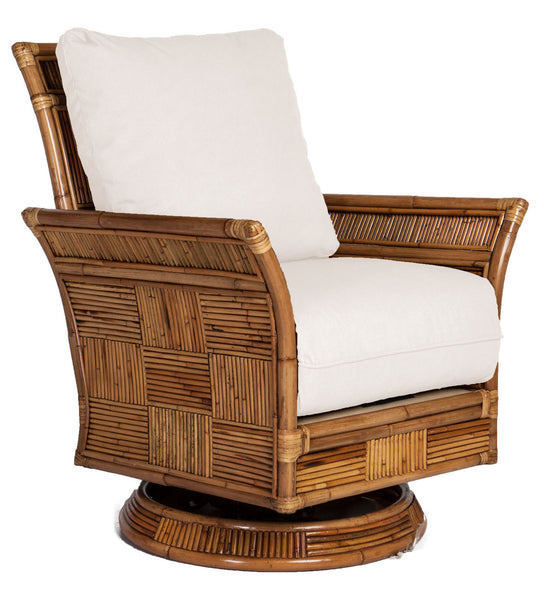 Laguna Breeze Swivel Glider Rocker