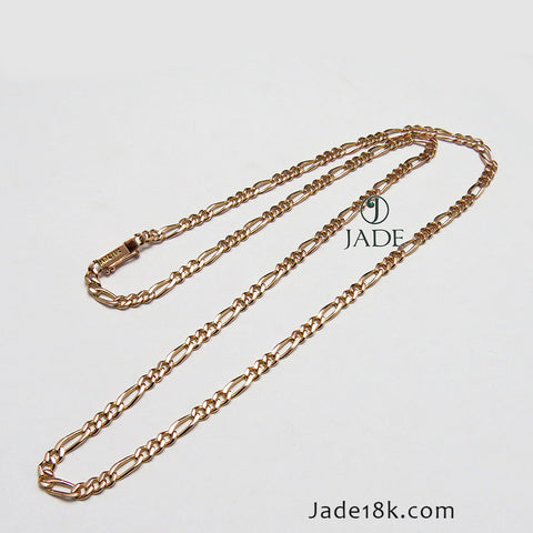 Collar Cartier Oro 18k