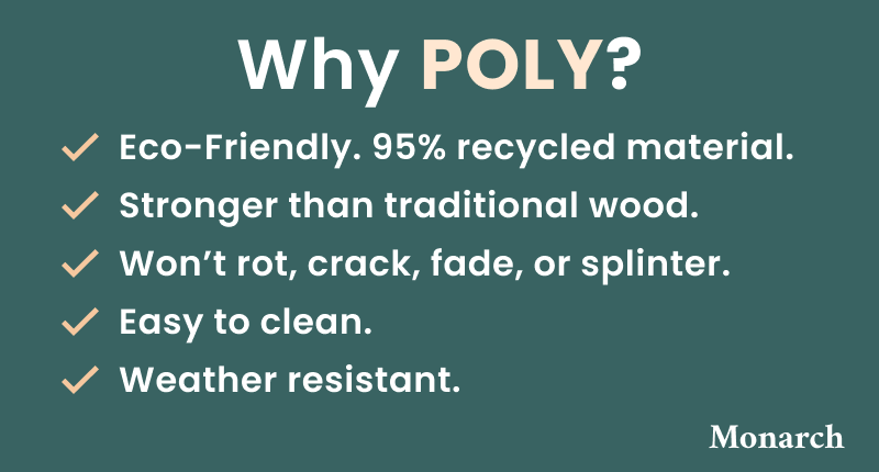 Benefits of Poly Graphic