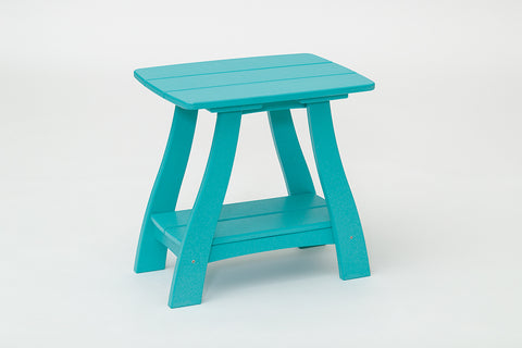 "#1400 21"" High End Table"
