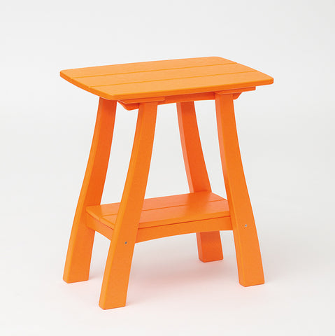"#1402 27"" High End Table"
