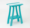 "#1403 33"" High End Table"