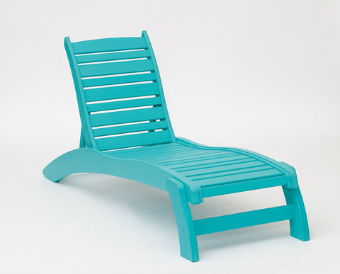 #1600 Chaise Lounge (No Arms)