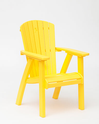 "#3100 17"" Dining Chair"