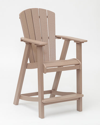 "#3155 25"" Limited Balcony Chair"