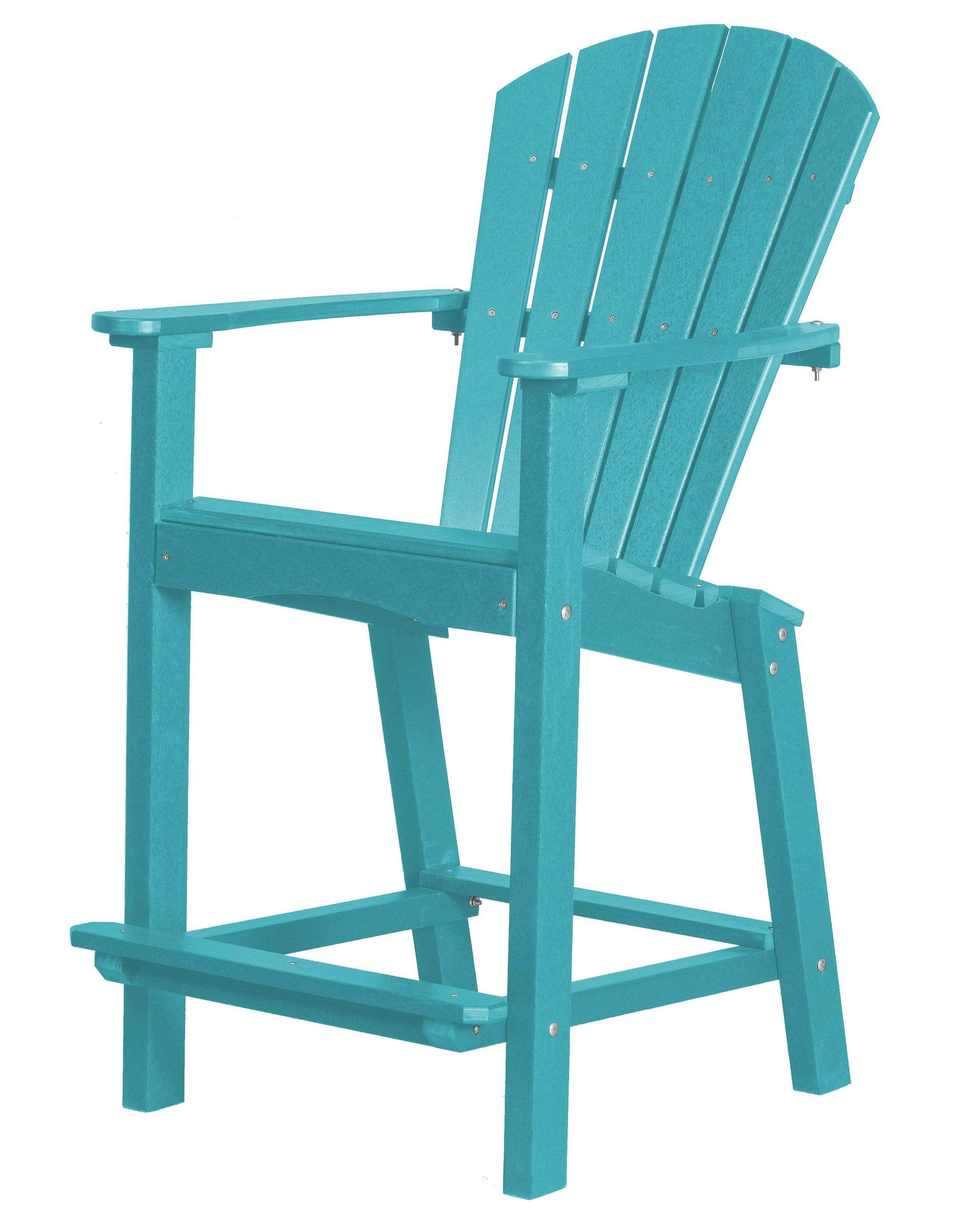 "Wildridge Aruba 30"" High Dining Chair"
