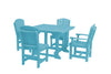 "Wildridge Aruba 44"" Table Set with 4 Chairs"