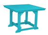 "Wildridge Aruba 44""x44"" Table"
