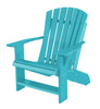 Wildridge Aruba Heritage Adirondack Chair