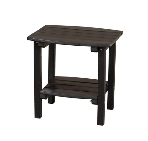 Wildridge Black Classic Side Table