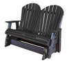 Wildridge Black Heritage Two Seat Glider