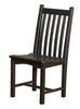 Wildridge Black Side Chair