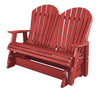 Wildridge Cardinal Red Heritage Two Seat Glider