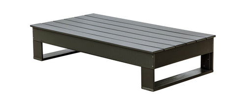 Wildridge Contemporary Deep Seat Coffee Table