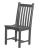 Wildridge Dark Gray Side Chair