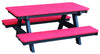 Wildridge Heritage Child's Picnic Table