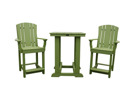 Wildridge Heritage Patio Table Set