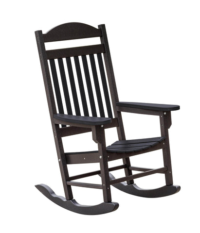 Wildridge Heritage Traditional Rocker