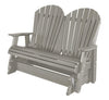Wildridge Light Gray Heritage Two Seat Glider