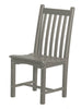 Wildridge Light Gray Side Chair