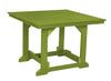 "Wildridge Lime 44""x44"" Table"