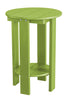 Wildridge Lime Heritage Balcony Table