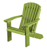 Wildridge Lime Heritage Child's Adirondack Chair