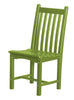 Wildridge Lime Side Chair
