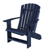 Wildridge Patriot Blue Heritage Adirondack Chair