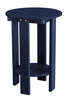 Wildridge Patriot Blue Heritage Balcony Table