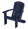 Wildridge Patriot Blue Heritage Child's Adirondack Chair