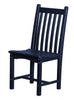 Wildridge Patriot Blue Side Chair