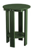Wildridge Turf Green Heritage Balcony Table