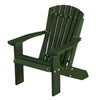 Wildridge Turf Green Heritage Child's Adirondack Chair