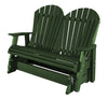 Wildridge Turf Green Heritage Two Seat Glider