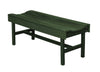 Wildridge Turf Green Vineyard Bench