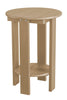 Wildridge Weathered Wood Heritage Balcony Table