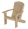 Wildridge Weathered Wood Heritage Child's Adirondack Chair