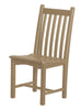 Wildridge Weathered Wood Side Chair