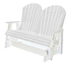 Wildridge White Heritage Two Seat Glider