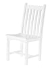 Wildridge White Side Chair