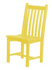 Wildridge Yellow Side Chair
