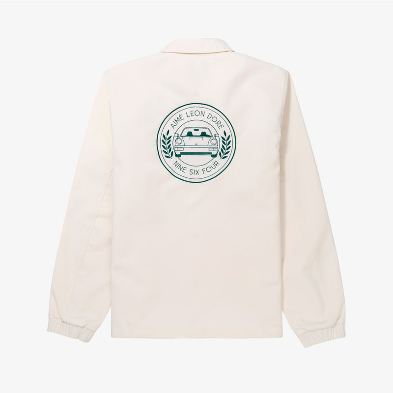 ALD 964 COACHES JACKET