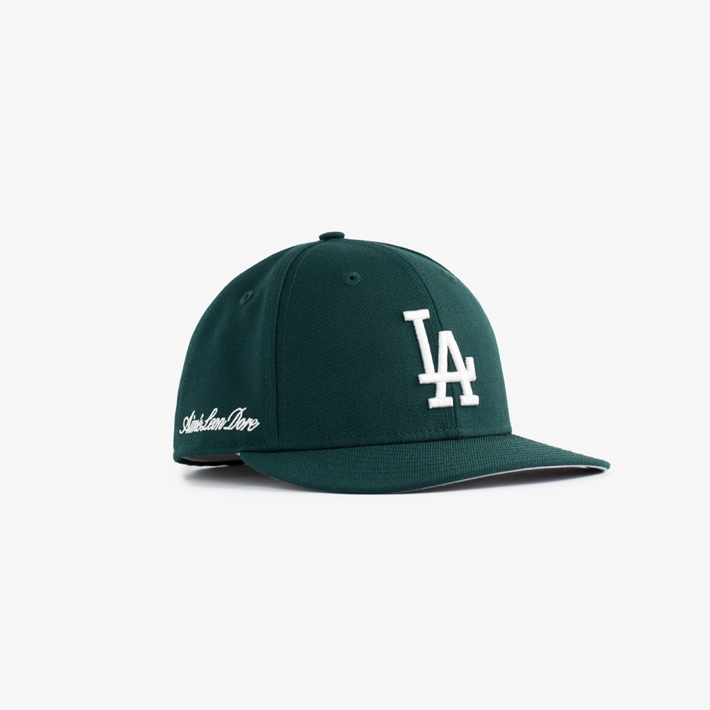 ALD / NEW ERA DODGERS HAT