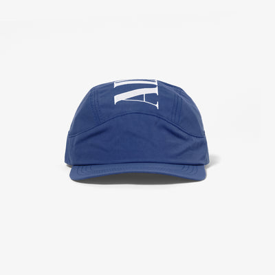 NYLON SPORTS CAP - NAVY