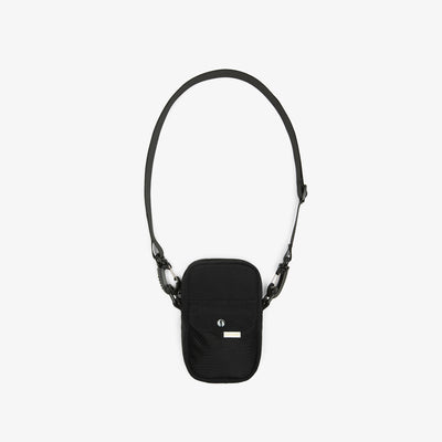 MICRO TOURIST BAG - BLACK