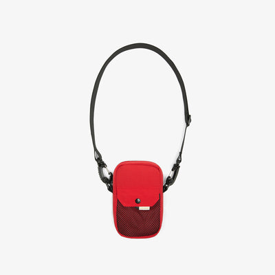 MICRO TOURIST BAG - RED