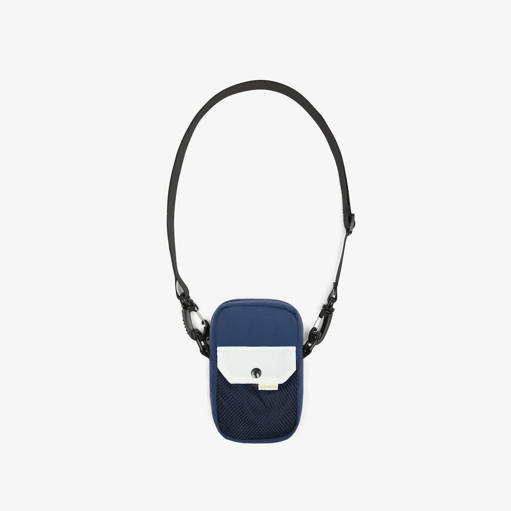 MICRO TOURIST BAG - NAVY