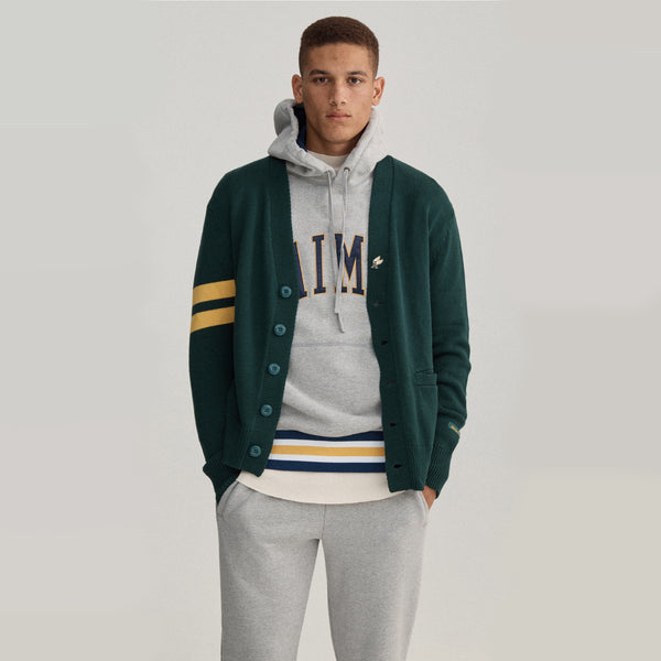 COLLEGIATE SWEATPANTS - Sweatpants Aimé Leon Dore