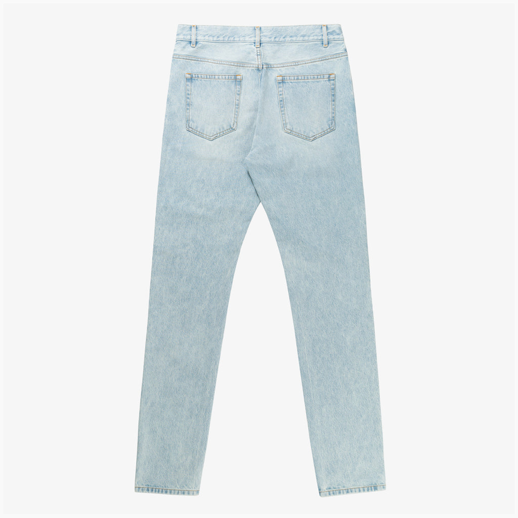 AIMÉ LEON DORE 5-POCKET DENIM